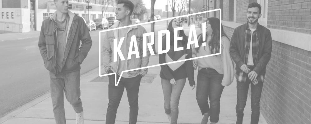 KARDEA! – der Preis für  Ideen rund ums Thema Geld