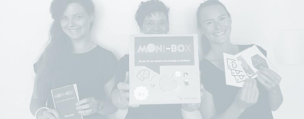 Wir stellen vor: die Moni-Box!